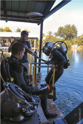 commercial diving technologies institute